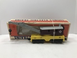 Lionel Erie-Lackawanna 6-wheel Crane Car 6-6524