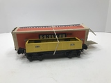 Lionel Prewar Gondola Car 0 Gauge No. 2652