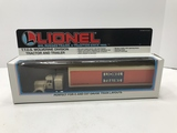 Lionel T.T.O.S. Wolverine Division Tractor and