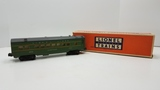 Lionel Lines 2402 Chatham, Green Color and flaps