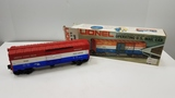 Lionel Operating U.S. Mail Car 9301