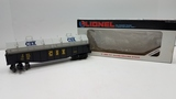 Lionel O and 027 Gauge Rolling Stock CSX Gondola