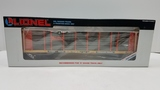 Lionel D & RG Two Tier Auto Carrier 6-16214