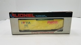 Lionel I Love Virginia Box Car 6-19901