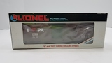 Lionel I Love Pennsylvania Box Car 6-19906