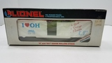 Lionel I Love Ohio Box Car 6-19912
