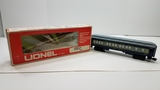 Lionel Illuminated B & O Passenger Car 6-9525
