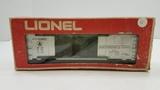 Lionel B & O Auto Car 6-9701