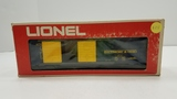Lionel B & O Automobile Car 6-9712