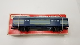 Lionel Illuminated  B & O Baggage Car 6-9523