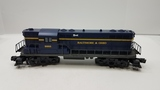 Lionel B & O GP-7 Diesel Locomotive 6-8862