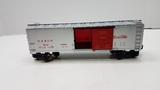 Lionel D & RGW Box Car 6-9714