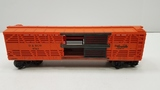 Lionel Rio Grande Cattle Car 6-9763