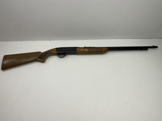 Daisy Heddon Model 572 BB Pump action