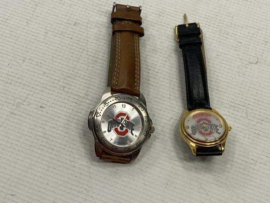 2 - Ohio State Watches