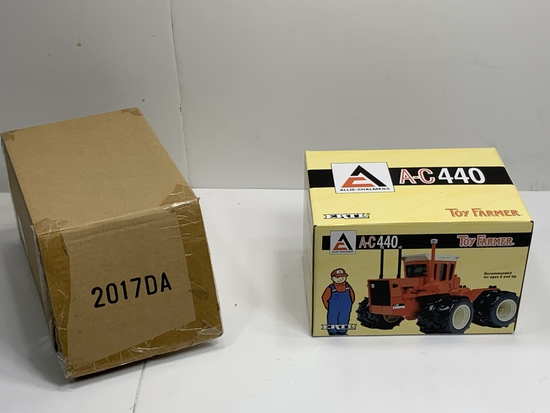Allis-Chalmers 440, 4WD, 1/32 Scale, NIB