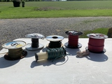 Lamp Cord 12 Gauge, Variety Of Wire