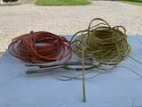 2 Romex 12/3 Gauge Wire