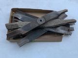 Lawnmower Blades