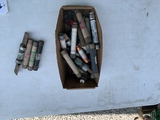 Variety Of Fuses