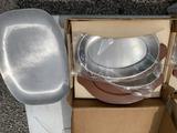 Helleware Steak Platters