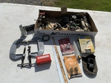 Misc. Electrical And Motor Items