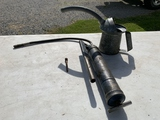 Grease Gun, Oil Can