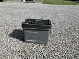 Craftsman Tool Container With Contents