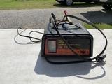 Everstart Battery Charger