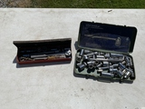 2 Socket Wrench Sets
