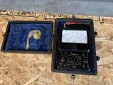 Simpson Electrical Meter
