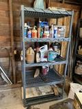 5 Shelf Unit Only