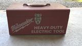 Milwaukee Heavy Duty Drywall Screw gun
