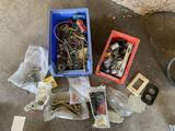 Assorted Electrical Pieces