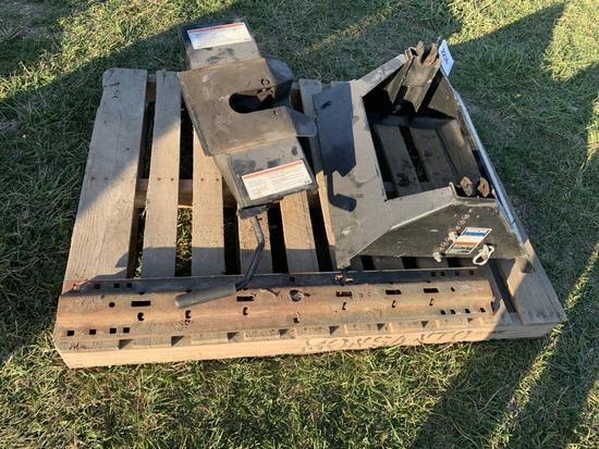 Reese Fifth Wheel Hitch - 20,000 lbs.