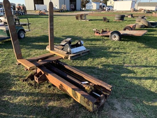 3-point Forklift