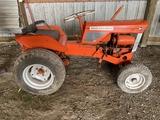 Allis Chalmers B-1 Lawn Tractor