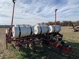 White 6606 30-in. spacing 6 Row Planter