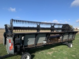 Gleaner 320 20 Foot Grain Head