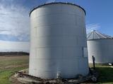 3200 Bushel Grain Bin