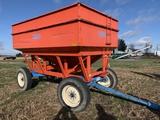 Killbros 385 Gravity Box
