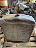 Allis Chalmers WC Unstyled Radiator