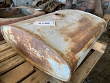 Allis Chalmers Unstyled Fuel Tank