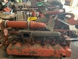 Allis Chalmers 301 M2 engine