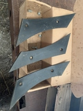 Allis Chalmers Shims for a 392 Bottom