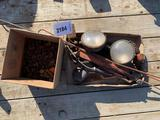 Misc. Parts for an Allis Chalmers CA