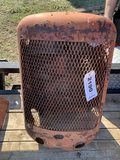 Allis Chalmers CA Grille
