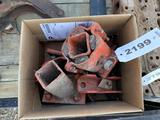 AC Field Cultivator Parts
