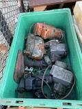 AC Carburetor & Mags