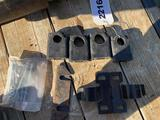 Gleaner Pipe Reel Parts